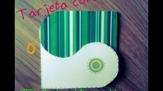 tarjeta corazon o ying yang FEBRERO MATEMATICAMENTE ROMANTICO
