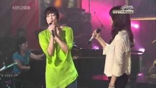 getlinkyoutube.com-박칼린,옥주현 듀엣