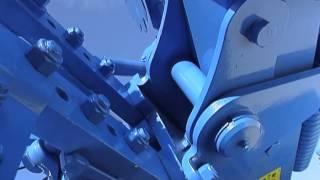 LEMKEN - Vari pivot brackets