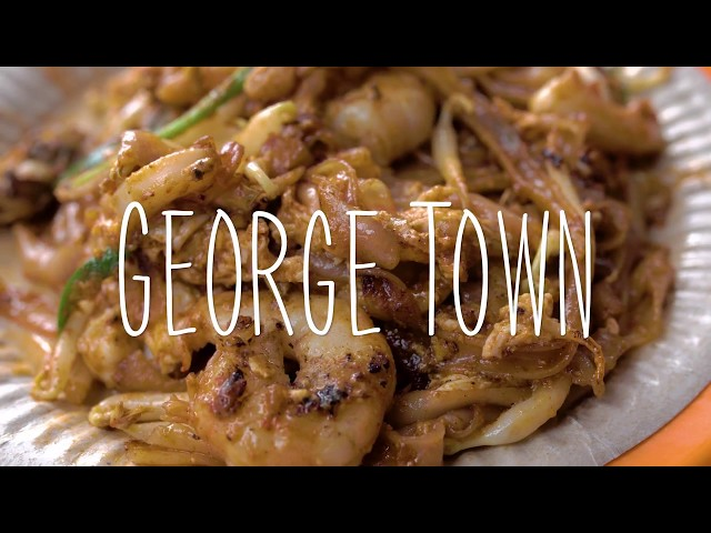 EAT: George Town