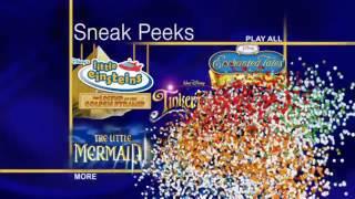 getlinkyoutube.com-Sneak Peeks Menu from Walt Disnsy Home Entertainment DVD