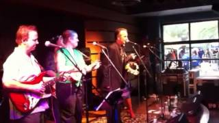 Foot of Canal Street - Paul Sanchez and the Rolling Road Sh
