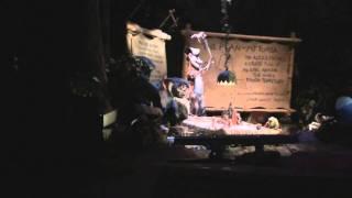getlinkyoutube.com-Madagascar - A Crate Adventure Front Seat on ride POV Universal Studios Singapore Full HD