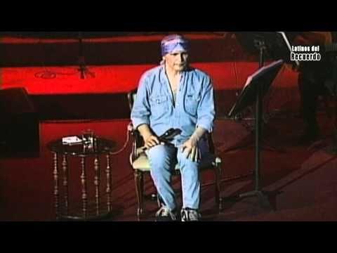 LEONARDO FAVIO - COMO PODER SABER SI TE AMO (HD)
