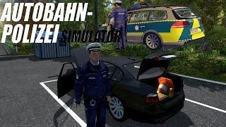 getlinkyoutube.com-Прохождение Autobahn Police Simulator