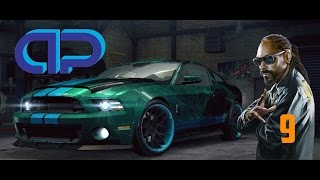 getlinkyoutube.com-Need for Speed: No Limits | Getting Ford Shelby GT500 Snoop Dogg Part 5 Final