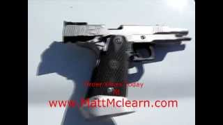 getlinkyoutube.com-How to build a 1911/2011 pistol