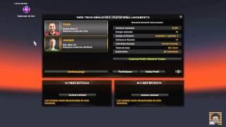 getlinkyoutube.com-Actualizar Euro Truck Simulator 2 V1.16 a V1.18