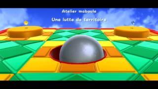getlinkyoutube.com-Let's Play Super Mario Galaxy 2 Partie 8 : Un Yoshi un peu terrifiant