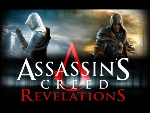 Assassin's Creed Revelations: Launch Trailer - UK [HD]
