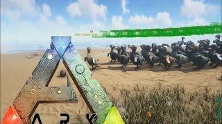getlinkyoutube.com-ARK Survival Evolved Gameplay: Getting Prepared for Fear Evolved [Ep 77]