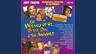 getlinkyoutube.com-The Merry Old Land of Oz (Karaoke Version Instrumental Only)