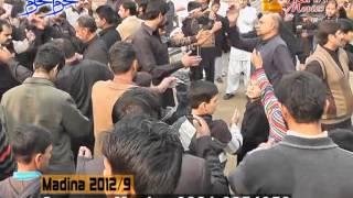 MADINA SYEDAN 9th of Muharram 1434 AH 2012-2013 Part 1/8