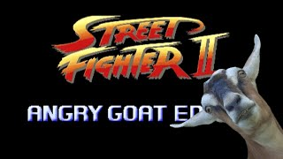 getlinkyoutube.com-Street Fighter: Angry Goat Edition - Marca Blanca