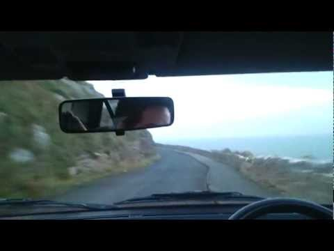 Great Orme Rally Stage - Car of the Year 1989 - Extended Rear Legroom
