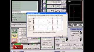 getlinkyoutube.com-MACH 3 CNC  CONTROL SOFTWARE TUTORIAL 3 OFFSETS HOMING & LIMITS