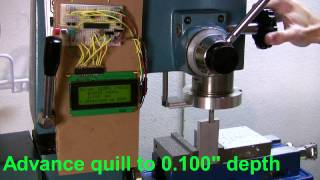 getlinkyoutube.com-Digital Calipers DRO
