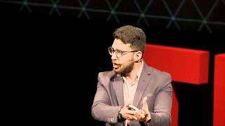 On the stigma of the comfort zone | Amr Sobhy | TEDxVienna