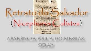 Retrato do Salvador