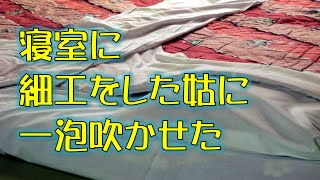 getlinkyoutube.com-【スカッとする話】寝室に細工をした姑に一泡吹かせた