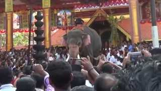 getlinkyoutube.com-Thirunakkara Pakal Pooram - 2014