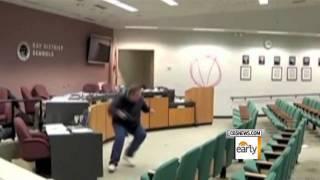 getlinkyoutube.com-School Board Shooting Caught on Tape