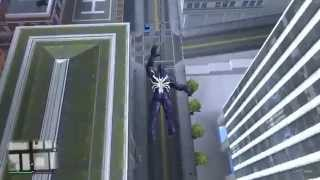 getlinkyoutube.com-GTA SA - Spiderman DEMO [CLEO]