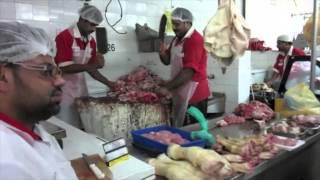 Fish Market Deira Dubai