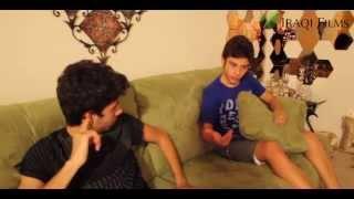 """getlinkyoutube.com-تحشيش عراقي 2013 """"فاطر رمضان"""" HD"""
