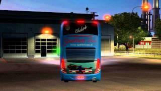 getlinkyoutube.com-[ETS2 v1.18.1.3] Bus Marcopolo G7 1880 DD 6×2 Volvo 1.18