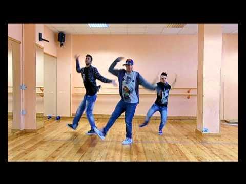 Beyonce - Halo Choreo Choreography by Enrico De Marco