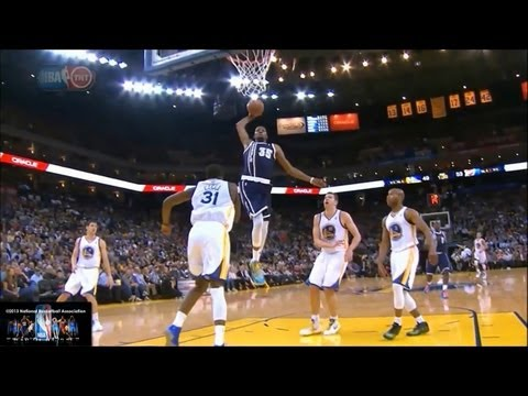Kevin Durant Offense Highlights 2012/2013 Part 5