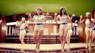 """getlinkyoutube.com-T-ARA[티아라] """"완전 미쳤네 [So Crazy]"""" M/V"""