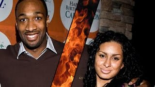 getlinkyoutube.com-Gilbert Arenas Evicts His Baby Mama & Claims She Uses $20K a Month to Impress Instagram Followers.