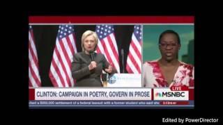 Nina Turner Explains how Bernie Sanders touched her Soul