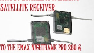 getlinkyoutube.com-HOW TO - INSTALL - SATELLITE - RECEIVER - EMAX - NIGHTHAWK - 280 & SKYLINE - 32