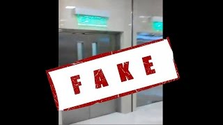 Fake emergency doors, fake condoms, fake cops, fake doctors and fake phones - Fake stuff compilation