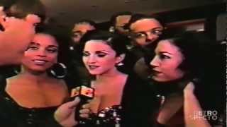 Madonna\'s Truth or Dare Premiere Party – MTV Special – 1991 – Part 01