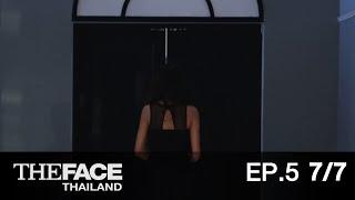 getlinkyoutube.com-The Face Thailand Season 2 : Episode 5 Part 7/7 : 14 พฤศจิกายน 2558
