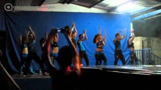 getlinkyoutube.com-Grupo Dance V.I.P.  Nuevamente En El Rosario 2011