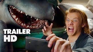 getlinkyoutube.com-Monster Trucks - Official Film Trailer 2017 - Lucas Till, Amy Ryan Movie HD