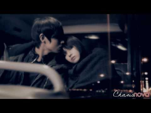 Meant To Be. ; The End of The Moment | [Baek Hyun x Hyun Jung]