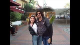 ENGIN AKYUREK  All That She Wants