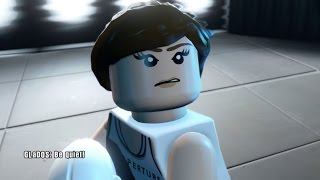 getlinkyoutube.com-LEGO Dimensions - Portal 2 Level Pack 100% Guide (All 10 Minikits / Space Sphere in Peril)