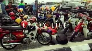 getlinkyoutube.com-Crew of ex5 ngeri 9&shah alam gathering cherating