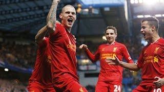 getlinkyoutube.com-Liverpool Counter Attacking 2013-14
