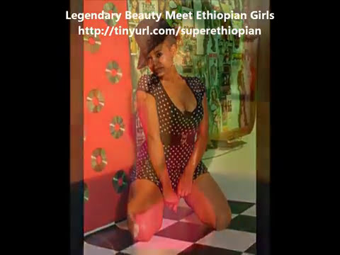 Super Ethiopian Girls