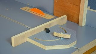 How it works. Router & Saw table Part1