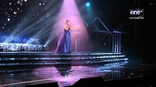 getlinkyoutube.com-Gam Wichayanee - Let It Go(ปล่อยมันไป)  (Thai Version)