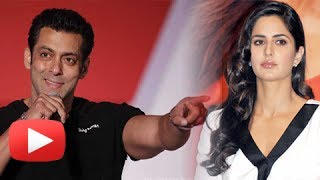getlinkyoutube.com-Salman Khan Taunts Katrina Kaif At Audi RS 7 Launch
